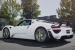 Spotlight: Porsche 918 on PUR Wheels