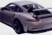 Porsche 991 GT3 RS Revealed in Patent Photos