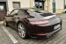 Porsche 991 Facelift Caught Undisguised