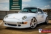 Absolute Gem: Porsche 993 Turbo on ADV1 Wheels