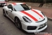 This Porsche Cayman GT4 Wants to Be a 911 R
