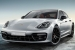 Exclusive: 2017 Porsche Panamera Turbo GT Silver