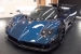 Pagani Zonda 760 Roadster Spotted at Topaz