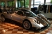 Meet the Million-Kilometer Pagani Zonda La Nonna
