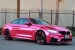What Do You Think of This Pink Chrome BMW M4?