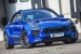 Prior Design Porsche Macan Returns in Blue