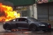 Brand-New Audi R8 Bursts into Flames in Thailand