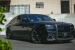 RDB Rolls Royce Ghost with Wald Kit & Forgiato Wheels
