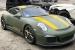 RDBLA Porsche 911 R with Special Wrap