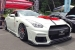Rowen Nissan GTR Showcased at StanceNation