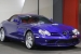 Eye Candy: Royal Blue Brabus SLR Roadster