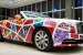 Rolls-Royce Dawn Gets Cool Britto Wrap