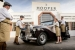 Rolls-Royce at 2014 Goodwood Revival: Highlights