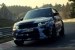 Range Rover Sport SVR Nurburgring Time Revealed
