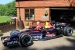 Fully Functioning Red Bull F1 Car on Sale