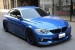 BMW 4 Series Convertible by Redline Auto