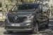 Official: Renault TRAFIC SpaceClass