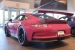 Up Close with Ruby Red Porsche 991 GT3 RS