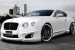 New Wald Bentley Continental GT Detailed