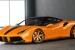 "Wheelsandmore Ferrari 488 GTB ""Settecento-Trent"""