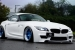 Custom Wide Body BMW Z4 by Europa Auto Design