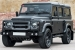 Respect: Kahn Design Defender 110 Wide Track
