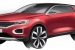 2018 Volkswagen T-Roc Compact SUV Preview