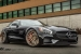 TAG Motorsports Mercedes AMG GT on ADV1s
