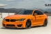 "TAG Motorsports BMW M4 ""Fire Orange"""