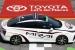 Toyota Mirai to Pace a NASCAR Race