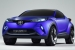 Paris Preview: Toyota C-HR Concept