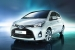 Toyota Yaris Facelift Announced and Previewed