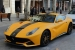 Tailor Made Ferrari F12 Spotted in Spain