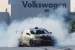 Tanner Foust Gives His Passat Drift Car a Workout