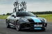 Team Sky Gets Jaguar F-Type Coupe Bike Carrier