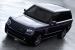 Kahn RS Body Kit for Third-Gen Range Rover