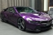 Gallery: Twilight Purple BMW i8