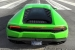 Sights and Sounds: Underground Racing Lamborghini Huracan