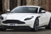 Aston Martin DB11 Gets AMG V8 Engine