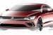 Volkswagen Midsize Coupe Set for Beijing Debut