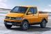Volkswagen Tristar Utility Truck Looks Cool