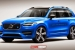 2015 Volvo XC90 Polestar Imagined