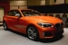Gallery: Valencia Orange BMW M135i