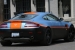 Aston Martin Vantage with Faux Gulf Livery!