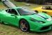 Spotlight: Verde Green Ferrari 458 Speciale
