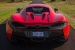 Spotlight: Vermillion Red McLaren 570S MSO