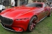 Vision Mercedes-Maybach 6 Walk-Around