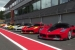 Ferrari Corse Clienti at Spa Francorchamps