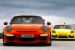 Porsche Cayman GT4 and GT3 RS Share a Promo