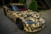 Shock & Awe: Dodge Viper in Desert Camo Wrap